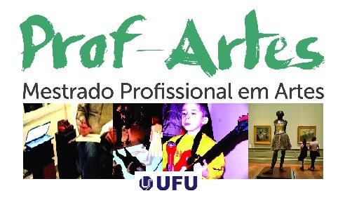 Mestrado Profissional em Artes