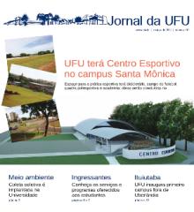 Jornal da UFU - março de 2012 | número 137
