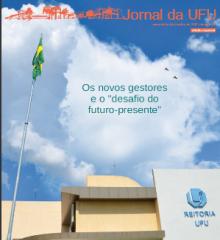 Jornal da UFU - dezembro de 2012 | número 139