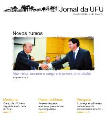 Jornal da UFU - fevereiro de 2013 | número 140