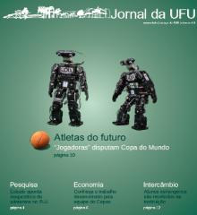 Jornal da UFU - março de 2013 | número 141