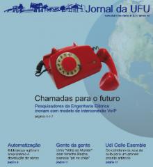 Jornal da UFU - maio de 2013 | número 143