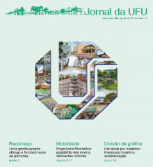 Jornal da UFU - julho de 2013 | número 144