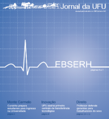 Jornal da UFU - setembro de 2013 | número 145