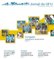 Jornal da UFU - outubro de 2013 | número 146