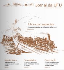 Jornal da UFU - novembro de 2013 | número 147