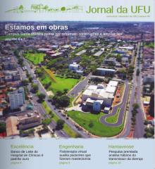 Jornal da UFU - dezembro de 2013 | número 148