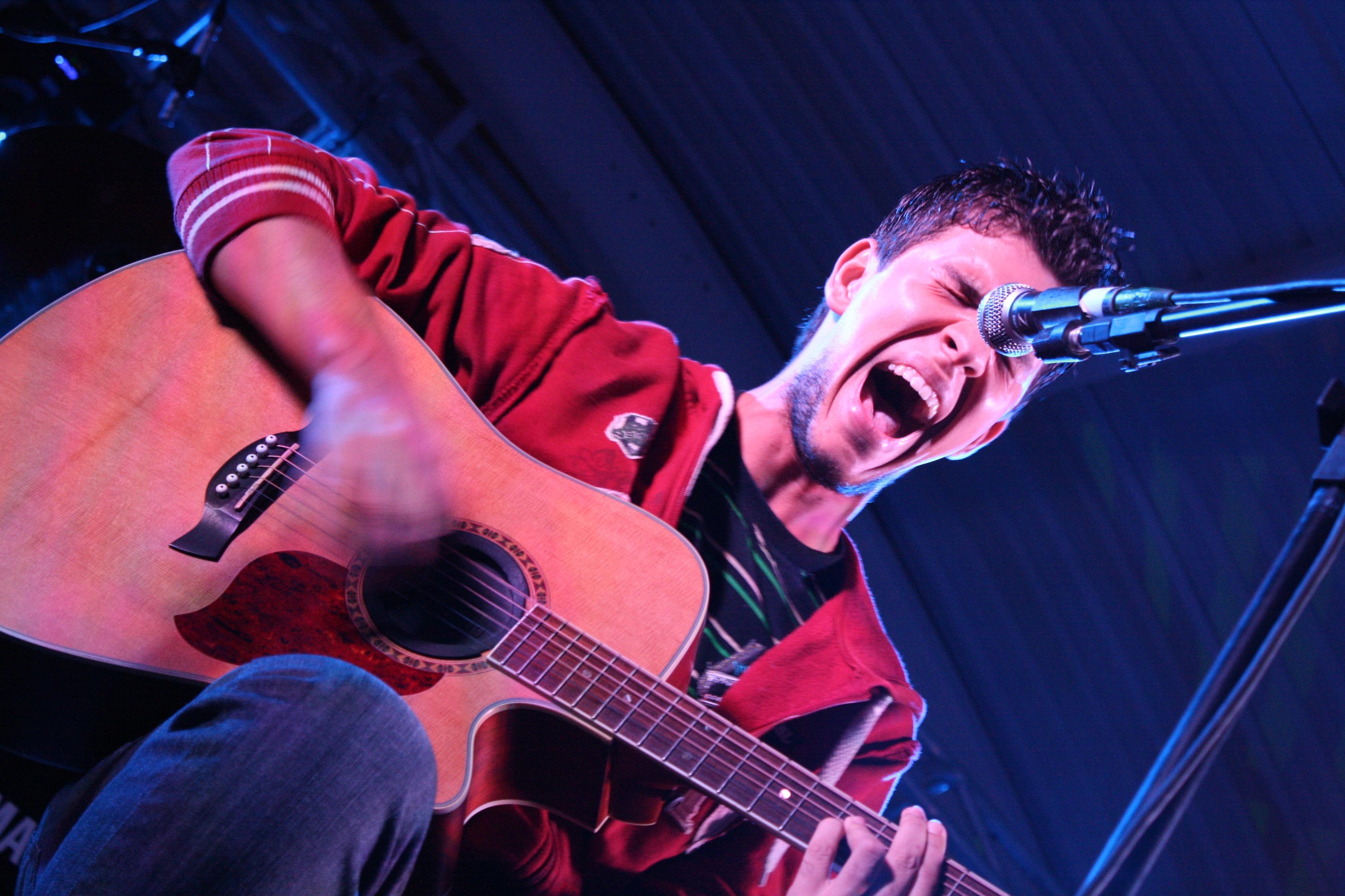 Festival Universitário da Canção de 2011
